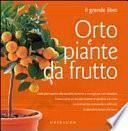 Orto e piante da frutto