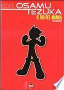 Osamu Tezuka. Il dio del manga