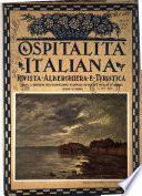 Ospitalità italiana rivista alberghiera e turistica