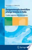 Ossigenoterapia domiciliare a lungo termine in Italia