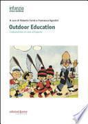 Outdoor education. L'educazione si-cura all'aperto