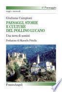 Paesaggi, storie e culture del Pollino lucano