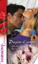 Pagine d'amore