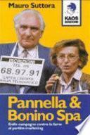 Pannella & Bonino spa