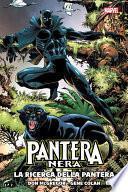 Pantera Nera - La ricerca della Pantera