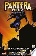 Pantera Nera. Nemico Pubblico (Marvel Collection)