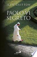 Paolo VI segreto