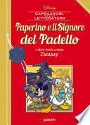 Paperino e il Signore del padello e altre storie a tema fantasy