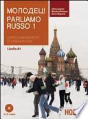 Parliamo russo. Con 2 CD Audio