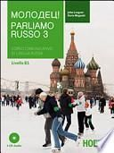 Parliamo russo. Con 3 CD Audio