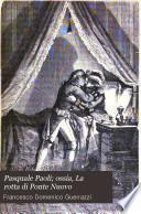 Pasquale Paoli; ossia, La rotta di Ponte Nuovo
