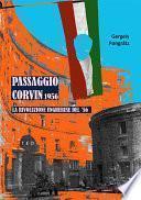 Passaggio Corvin 1956