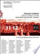 Passioni collettive. Cultura, politica, società