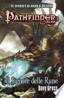 Pathfinder Tales. Il Signore delle Rune