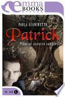 Patrick (Principi azzurro sangue #2)