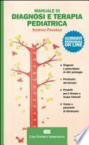 Pediatria pratica. Diagnosi e terapia