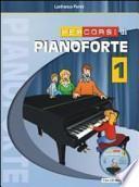 Percorsi di pianoforte. Con CD