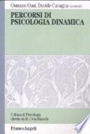 Percorsi di psicologia dinamica