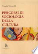 Percorsi di sociologia della cultura