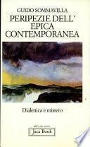 Peripenzie Dell'epica Contemporanea