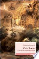 Peter Island e il tesoro del serpente piumato