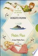 Peter Pan di James Matthew Barrie