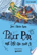 Peter Pan nell'isola che non c'è