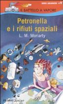 Petronella e i rifiuti spaziali