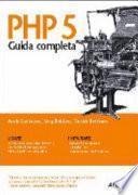 PHP 5 - Guida completa