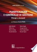 Pianificazione e controllo di gestione. Principi e strumenti