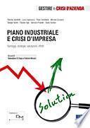 Piano industriale e crisi d'impresa