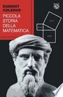 Piccola storia della matematica