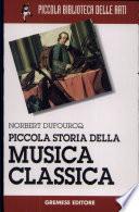 Piccola storia della musica classica