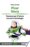 Pixar Story