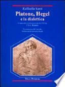 Platone, Hegel e la dialettica