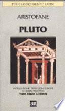 Pluto : testo greco a fronte