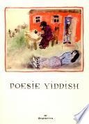 Poesie yiddish