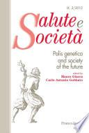 Polis genetica and society of the future