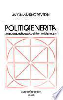 Politica e verità