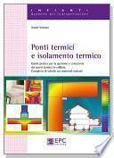 Ponti termici e isolamento termico