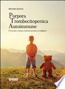 Porpora trombocitopenica autoimmune