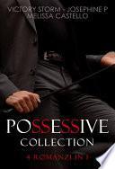 Possessive collection