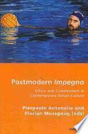 Postmodern Impegno - Impegno Postmoderno