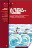 Pratica del primary nursing