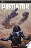 Predator. Life and death