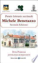 Premio Letterario Nazionale Michele Benetazzo Seconda Edizione