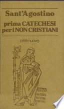 Prima catechesi per i non cristiani