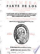 Primera [-tercera] parte de los exercicios espirituales para todas la festividades de los Santos ... Compuesto por el p.m. fray Pedro de Valderrama de la orden de S. Augustin ..