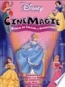 Principesse: Cenerentola-La bella e la bestia-La sirenetta-La bella addormentata nel bosco-Biancaneve e i sette nani. Con gadget