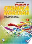 Principi di chimica moderna. Con espansione online. Per le Scuole superiori